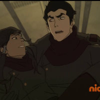 Legend of Korra - Episode 12 (Fin de la S1) : Endgame