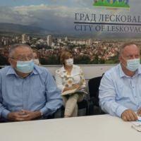 Kinezi bi da otvore fabriku za proizvodnju heparina u Leskovcu