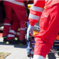 Dve osobe poginule u saobraćajnoj nesreći kod Niša