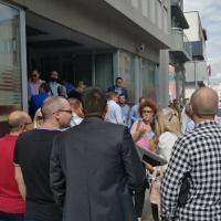 Predsednik Advokatske komore Niš: Ovde i u Leskovcu nisu protestovali advokati, već oni koji su od takvih tužbi imali koristi