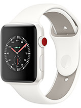 Apple Watch Edition Series 3 MORE PICTURES