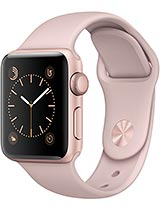 Apple Watch Series 1 Aluminum 38mm MORE PICTURES