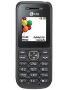 LG A100 MORE PICTURES