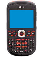 LG C310 MORE PICTURES
