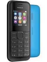 Nokia 105 (2015) MORE PICTURES