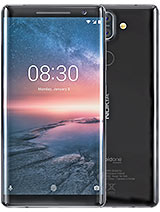 Nokia 8 Sirocco MORE PICTURES