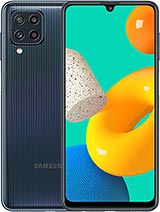 Samsung Galaxy M32 MORE PICTURES
