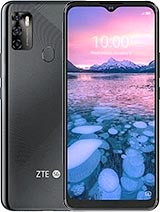 ZTE Blade 20 5G MORE PICTURES