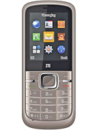 ZTE R228 MORE PICTURES