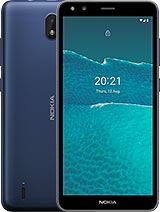 Nokia C1 2nd Edition MORE PICTURES