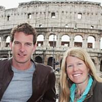 Rome's Lost Empire, BBC 1, Sunday 9th December 2012