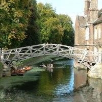 Numa Pompilius and the Mathematical Bridge