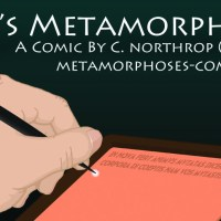 Will Comic Book Fans Read Ancient Poetry? - Graphic Novelising the Metamorphoses