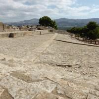 Travels in Crete