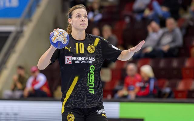 handball cl bvb gewinnt bietigheim