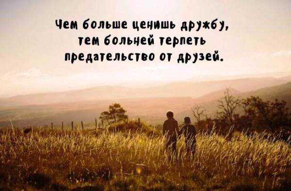 Красивые картинки про дружбу с надписями со смыслом