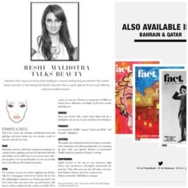Dubai Makeup Artist /Beauty Blogger