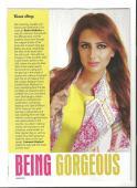 Filmfare Middle East /Salt n Peppe Aug'14