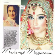 Featured in Ahlan Masala (BANDHAN)Middle East
