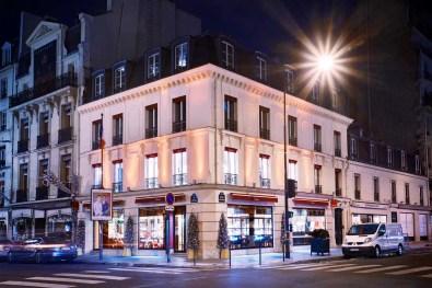 Paris Faubourg