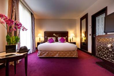 Executive-King-Room3---Ho¦étel-du-Collectionneur