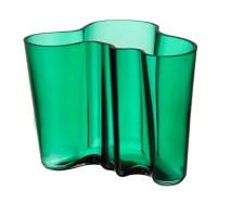 Aalto-vase-160-mm-emerald