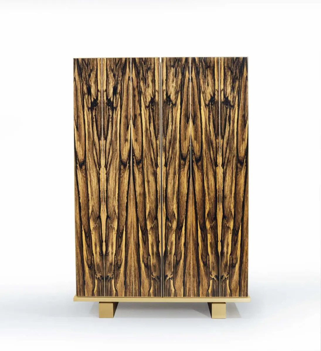 Cabinet-Plumage