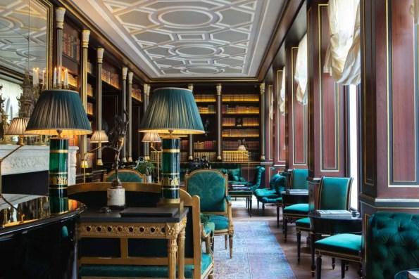 Library-La-Reserve-Paris