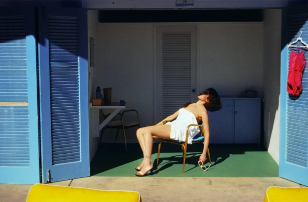 Expo GUY BOURDIN