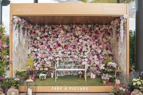 Blooming The Mall Sanremo (5)