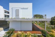 The Garden House in the City - Nicosia Chypre - Christos Pavlou architecture 3