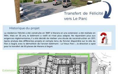 Revue du Val d'Oudon Annexe «Travaux» – Edition n° 1 – Juin 2021