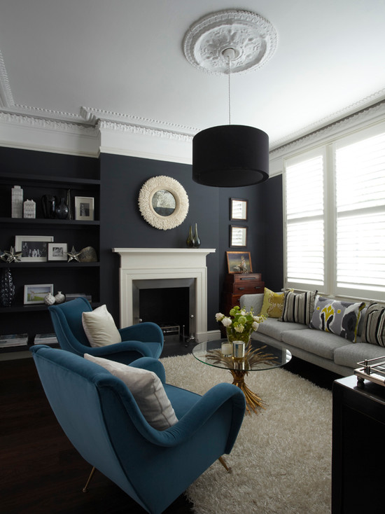 80 Ideas For Contemporary Living Room Designs on Living Room Style Ideas  id=53509