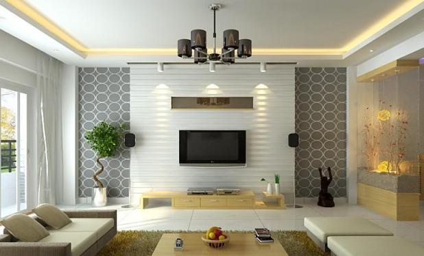 Awesome Designing A Living Room Images - Home Design Ideas ...