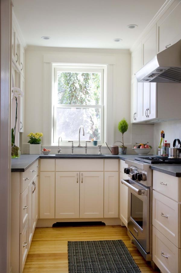 21 Small Kitchen Design Ideas Photo Gallery creative small kitchen ideas kindesign