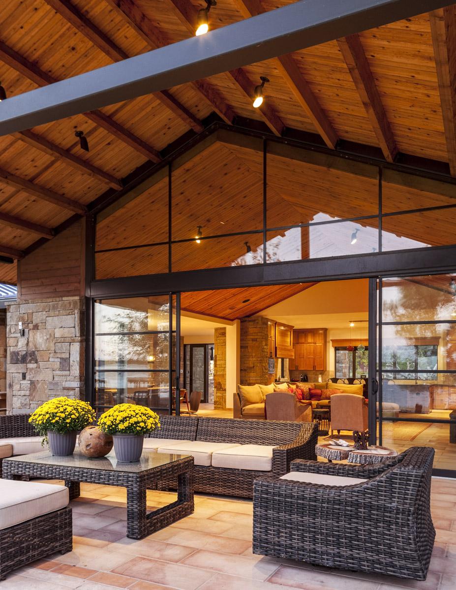 SHM Architects & Interior Design Firm in Dallas on Outdoor Living Designer id=89951