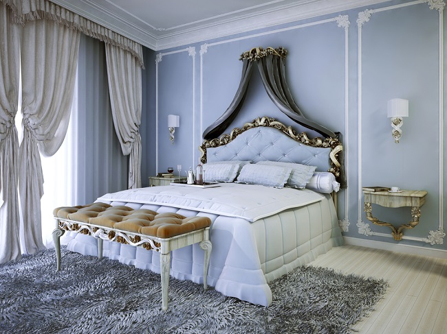 Provincial Decor French