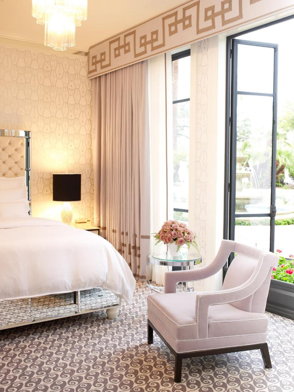 4 Tips To Decorate Beautiful Window Curtains Interior Design on Beautiful Bedroom Curtains  id=91036