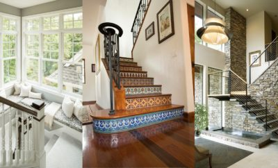 15 Stair Design Ideas For Unique Amp Creative Home