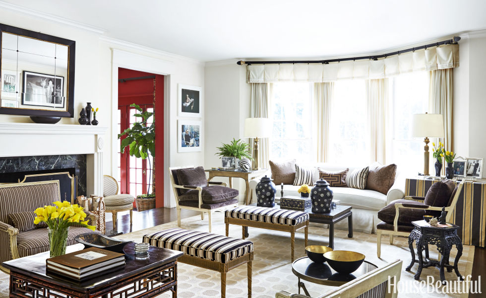 5 Tips To Update Your Living Room On A Budget