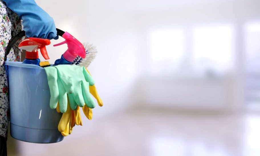 7 Reasons Why You Should Hire a Professional House Cleaning Service » Residence Style