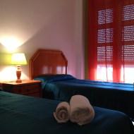 Low cost hostel Melilla