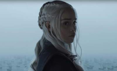 Daenerys in Game Of Thrones Season 7 -Game Of Thrones Stormborn Review