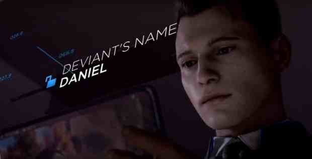 Connor finding a really big clue about the hostage taker