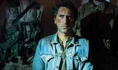 Cliff Curtis as Travis Manawa- Fear the Walking Dead _ Season 3, Episode 1 - Photo Credit: Michael Desmond/AMC