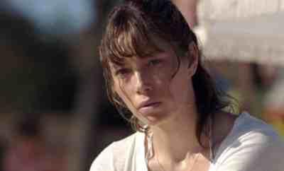 Jessica Biel plays Cora - The Sinner Review