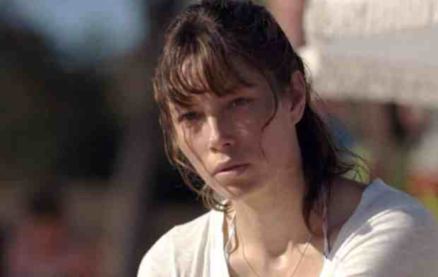 Jessica Biel plays Cora - The Sinner Review