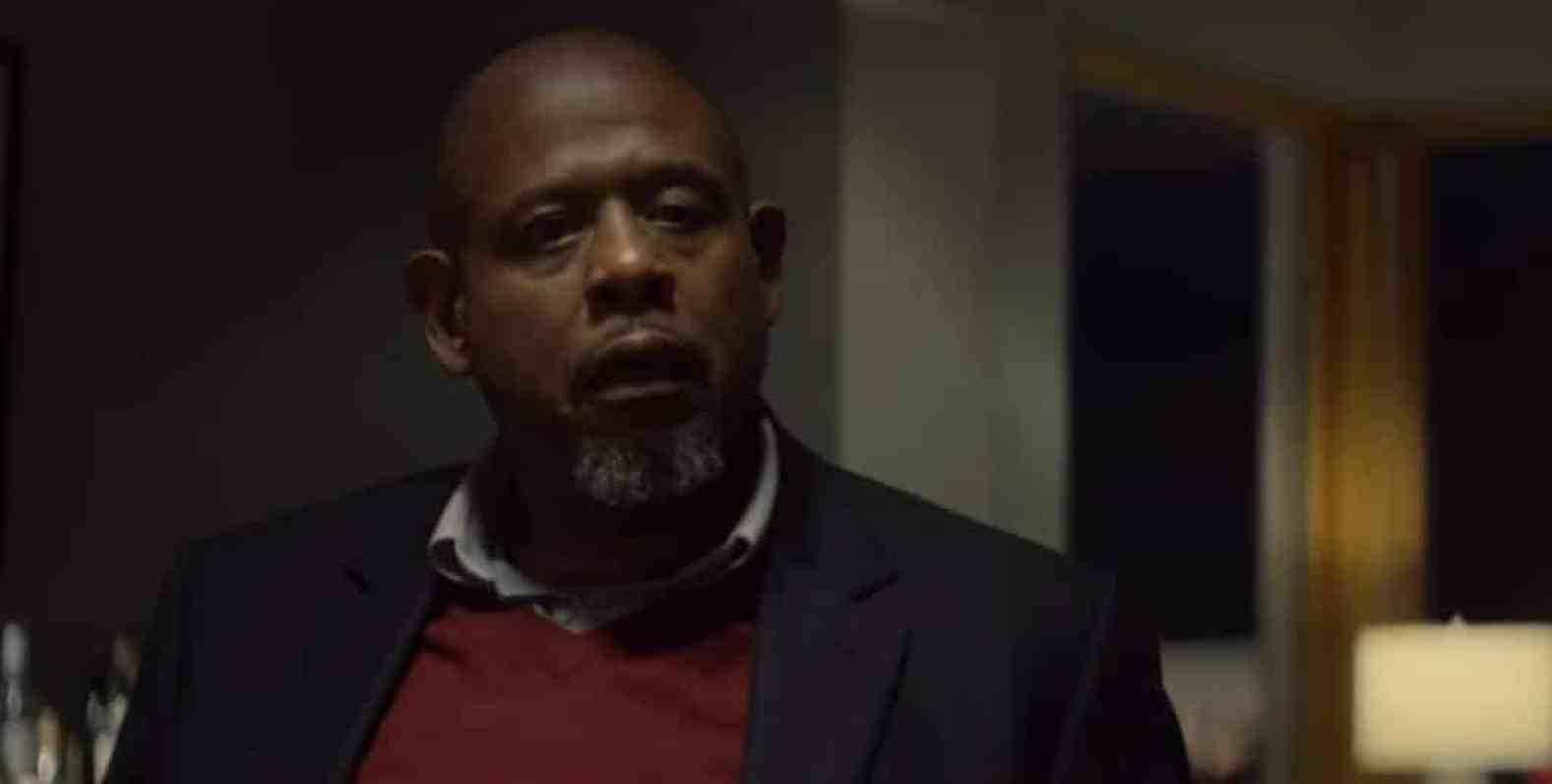 Forest Whitaker in How It Ends - How It Ends Review