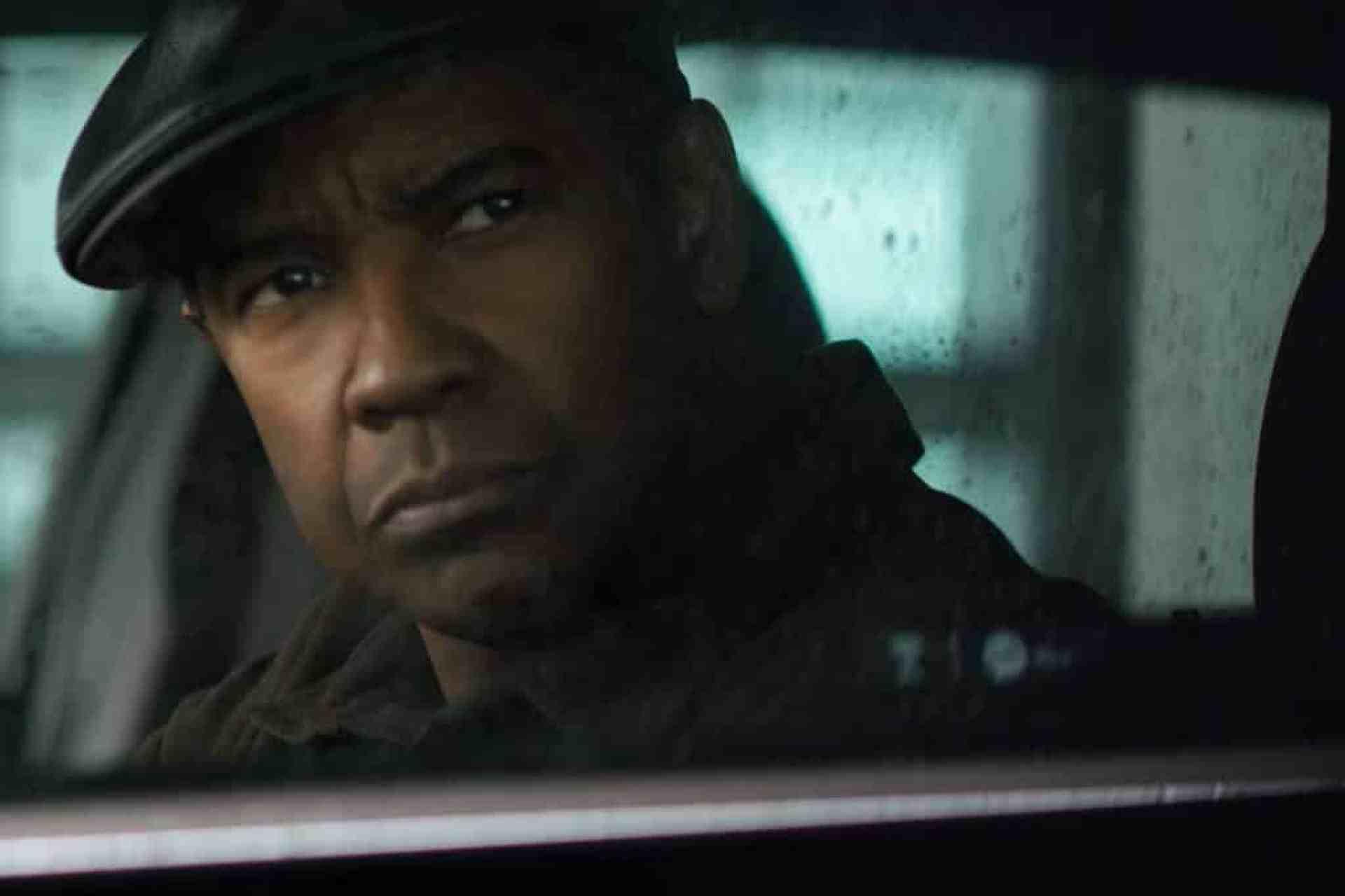 The Equalizer 2 Review - Denzel Washington