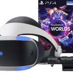 PSVR & PS4 Black Friday Deals